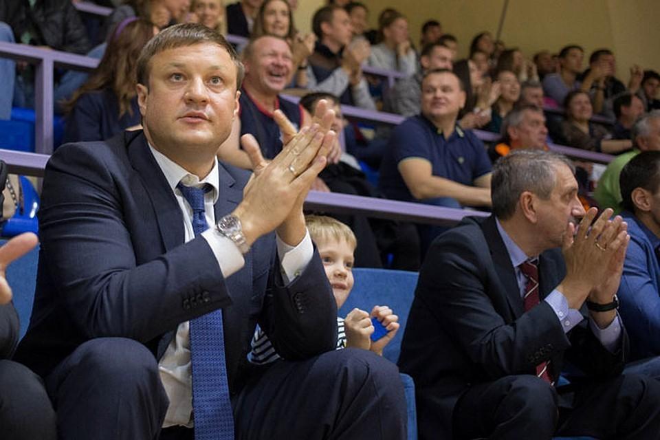 Арест вице-губернатора Челябинской области стал одним из главных политических скандалов России.
