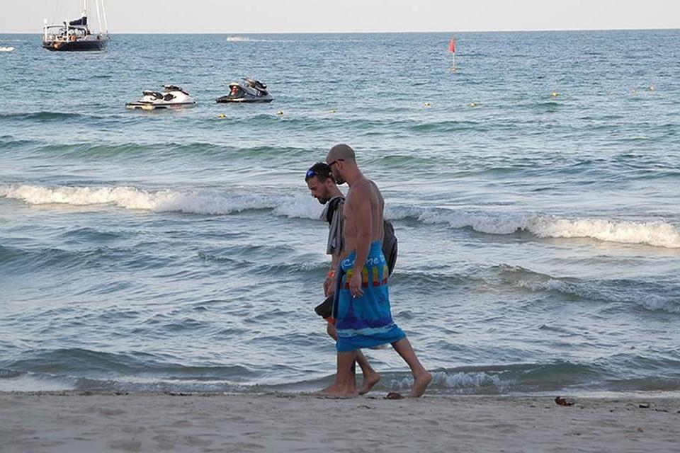 В Таиланде закрыли для туристов знаменитый пляж Леонардо Ди Каприо