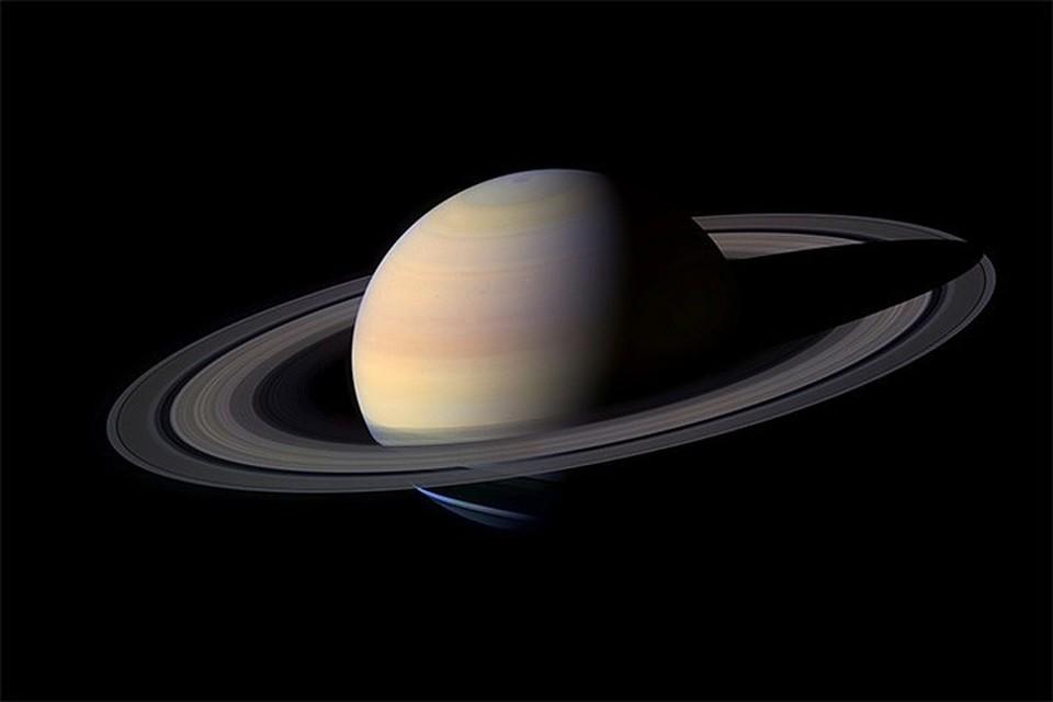 Кольца Сатурна могут скоро исчезнуть