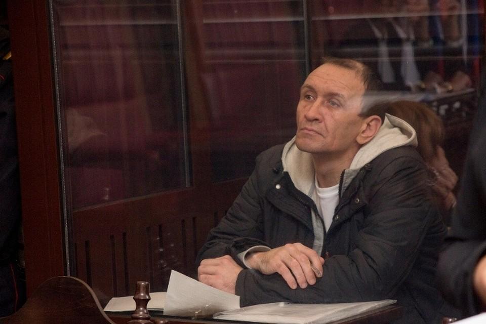 Следком ходатайствовал о продлении ареста Сергею Генину до 25 декабря