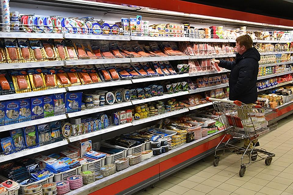 Если вдруг в пятницу или в субботу в магазине будет наплыв покупателей, к воскресенью – останутся только пустые полки