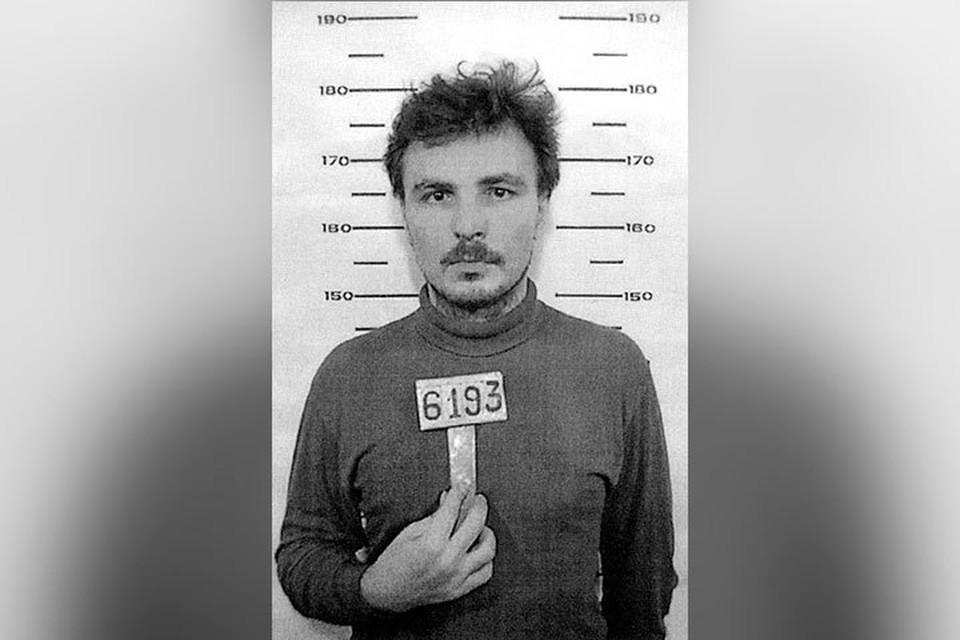 Долгое время Олег Рыльков скрывался от правосудия