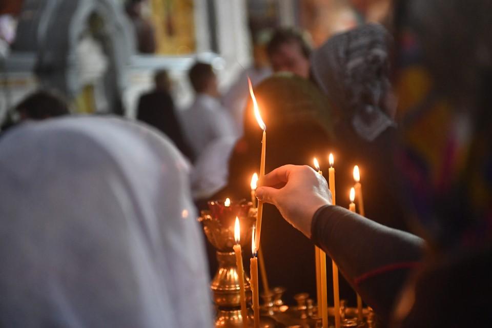 Прихожане РПЦ не смогут молиться и причащаться в храмах на горе Афон
