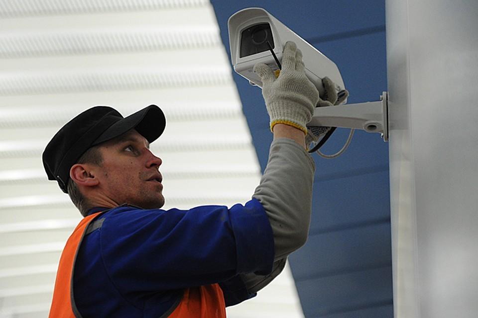 Депутаты хотят регламентировать порядок установки камер на дорогах