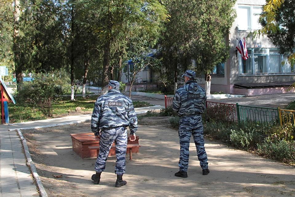 Уже очевидно - несмотря на многочисленные ЧП в российских школах — проблема безопасности в них не решена