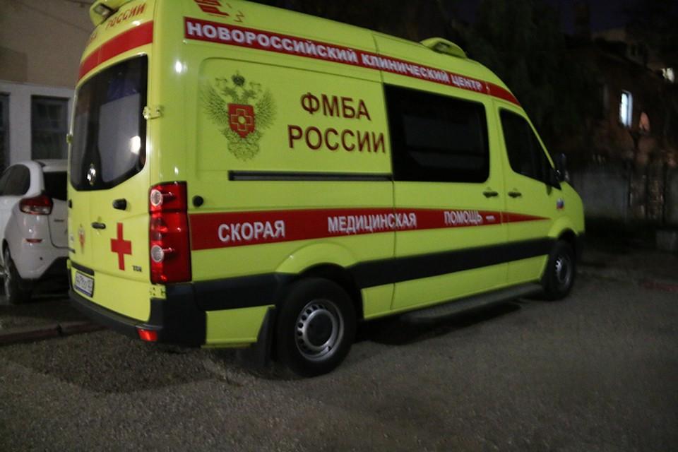 Помощь пострадавшим в Керчи оказывают медики Крыма, Краснодара и Москвы.
