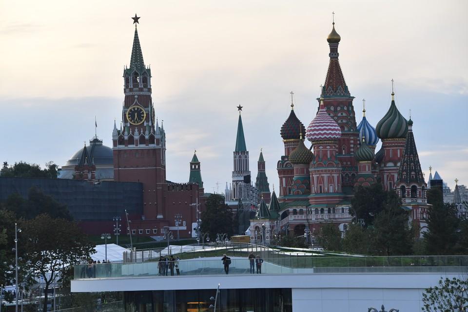 Кремль поддержал инициативу об ограничении доли иностранного капитала среди владеющих новостными агрегаторами компаний