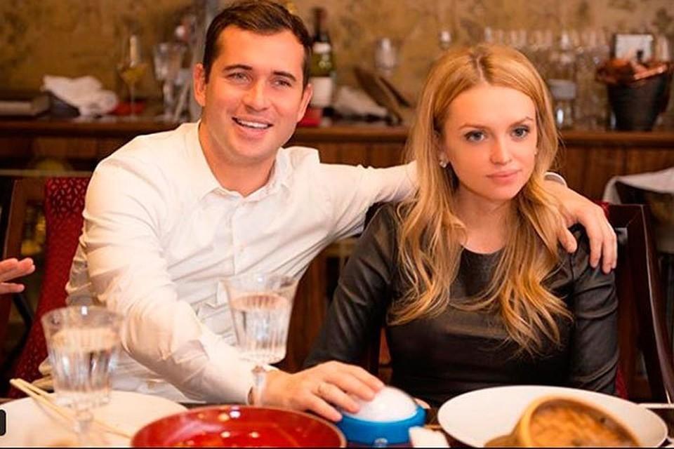 Милана Кержакова отвоевала сына у футболиста.