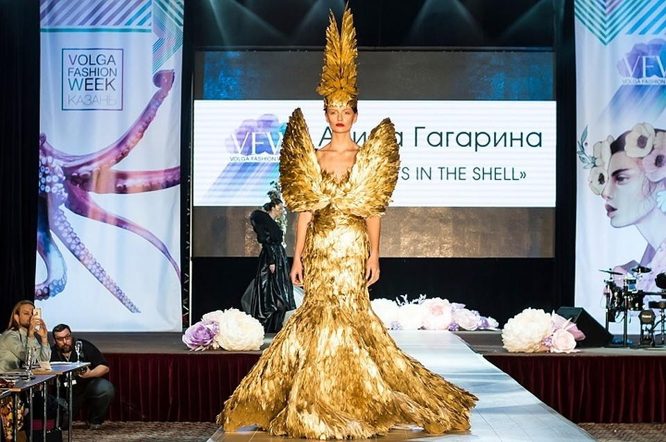 Фото: пресс-служба Volga Fashion Week