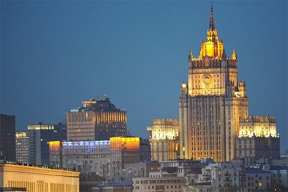 Владимир Путин назначил Александра Ефимова новым послом России в Сирии