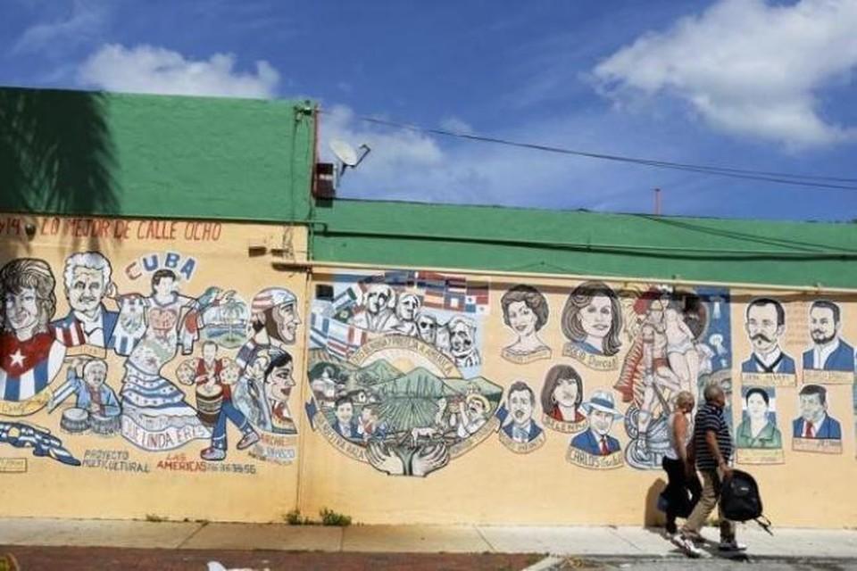 Россия восстановит на Кубе железные дороги