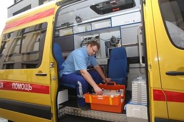 В больницах Кубани остаются 28 пострадавших во время наводнения