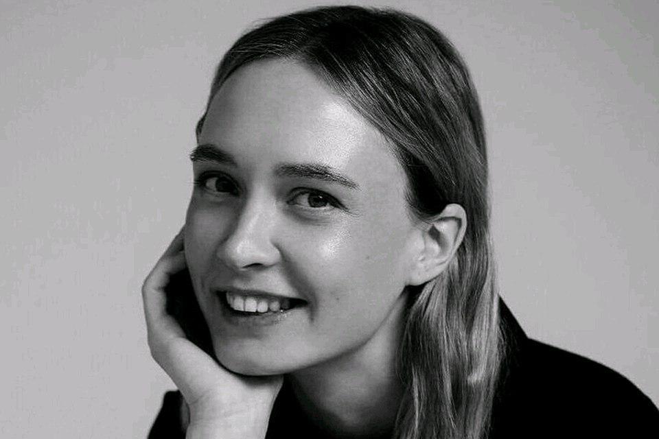 Главного редактора украинского Vogue уличили в плагиате Фото: facebook Ольги Сушко