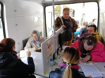 После наводнения в Краснодарском крае все свое имущество потеряли 1632 человека