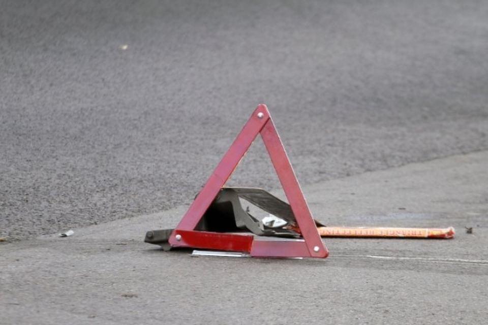 По предварительным данным, один из водителей выскочил на встречку.