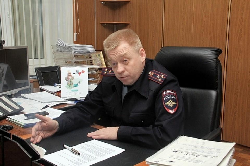 Фото: gorodskievesti.ru/Анна Неволина