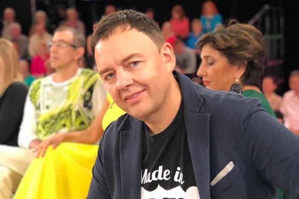Конфликт у Сергея Нетиевского с коллегами начался в 2016 году. Фото: facebook.com/netievskij