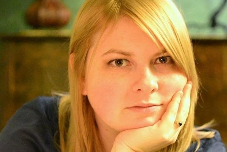 Под арест взят подозреваемый по делу об убийстве Екатерины Гандзюк Фото: Facebook Екатерины Гандзюк