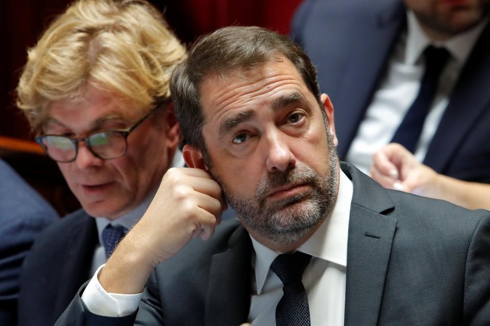 МИД Франции Кристоф Кастанер сообщил о предотвращении шести терактов в стране с начала 2018 года.