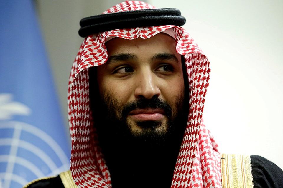 Мухаммед бин Салман возможно соврал о своей непричастности к скандальному убийству