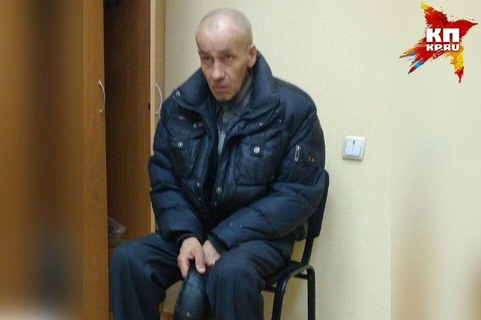 Масалимов большую часть жизни провел за решеткой