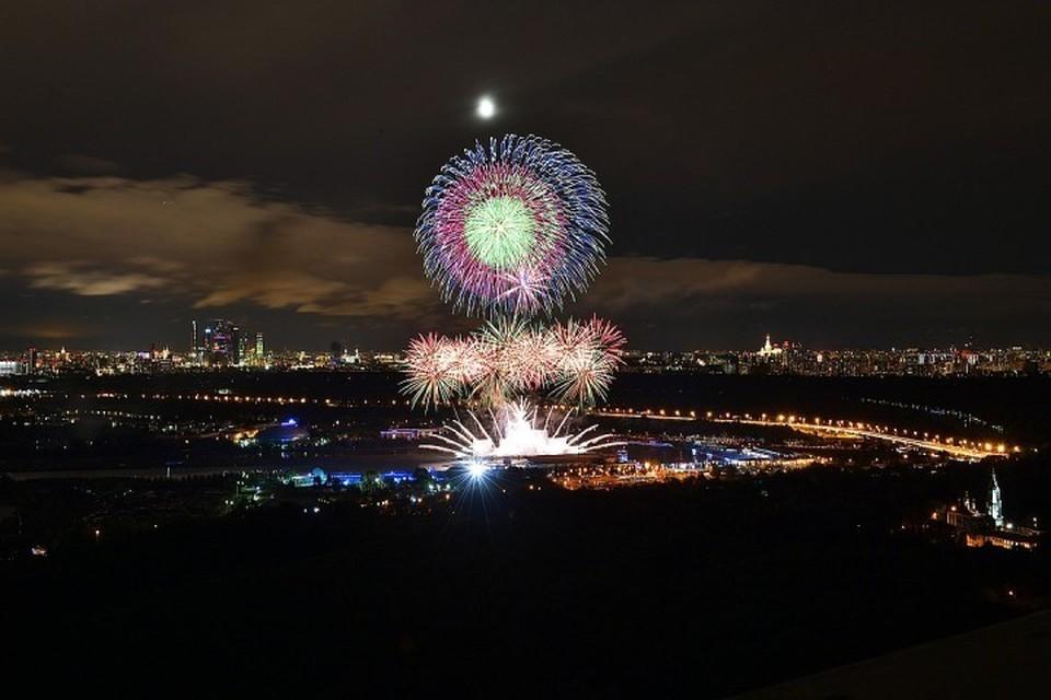 В этом году фестиваль «Круг света» прошел 21 – 25 сентября на семи площадках