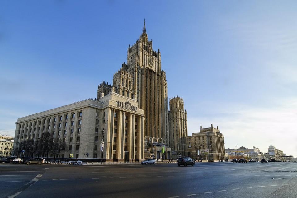 МИД России призвал ЕС разобраться в конфликте Сербии и Косово
