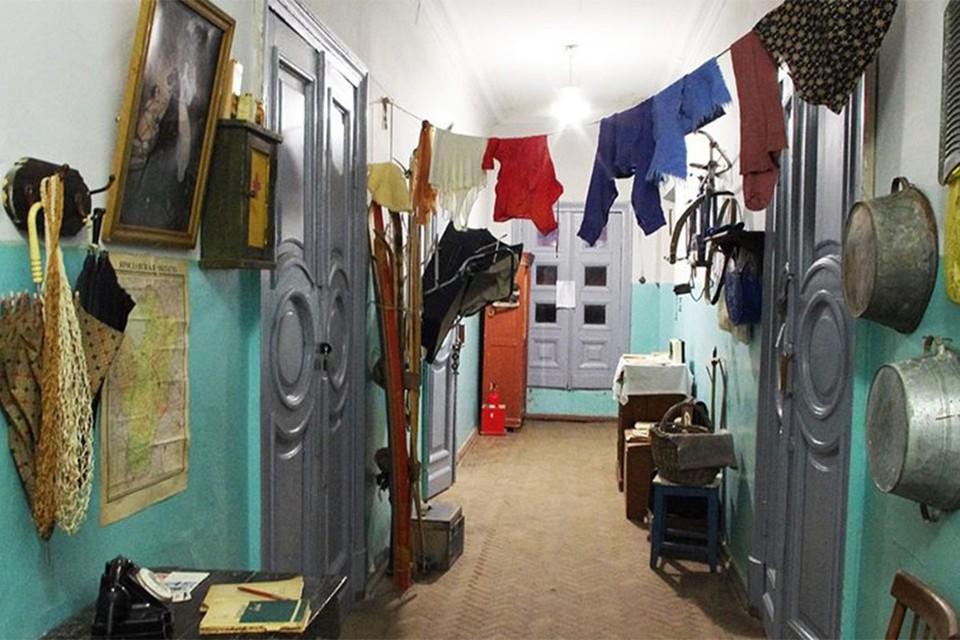 Торжественное открытие «Коммуналки» пройдет 1 декабря. Фото: vk.com/public172183343