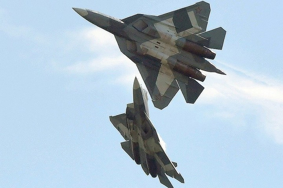 Минобороны РФ представило проект по защите воздушного пространства России