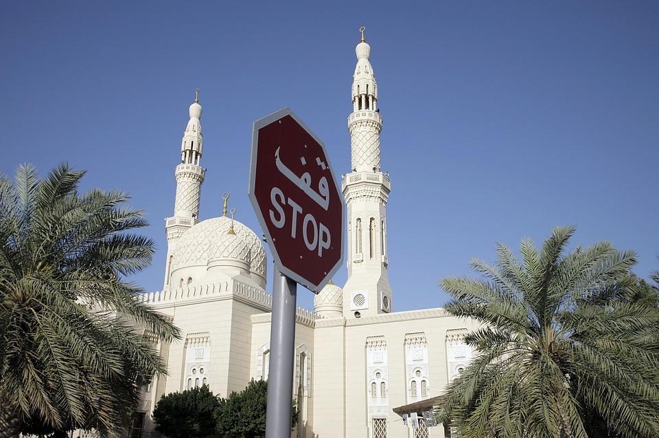 В ОАЭ помиловали британца Мэтью Хеджеса, приговоренного к пожизненному сроку за шпионаж.