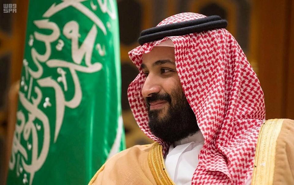 Правозащитники хотят задержать саудовского кронпринца