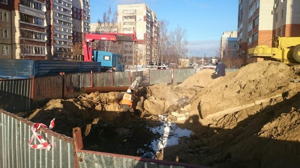 Фото: администрация Дзержинска
