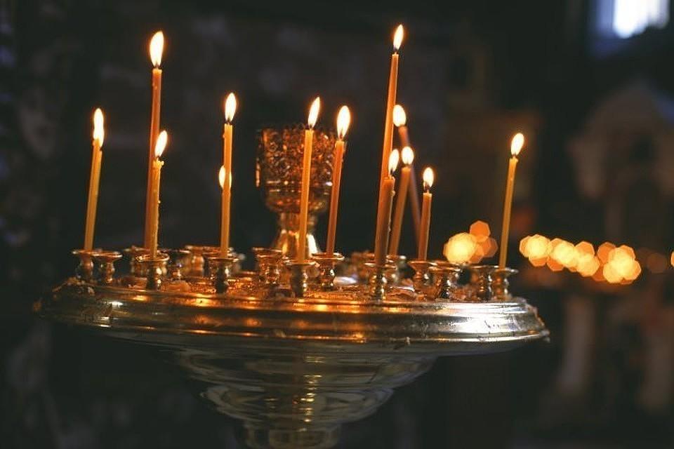 Константинопольский патриархат распустил архиепископию русских православных церквей в Западной Европе.