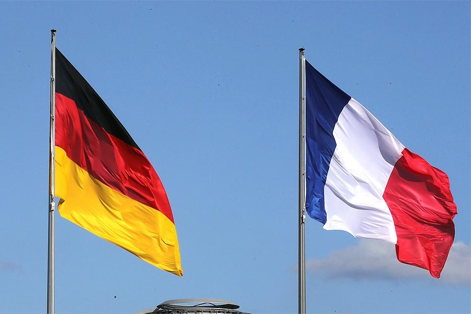 В Берлине и Париже не спешат вводить новые санкции против России после ЧП в Черном море.