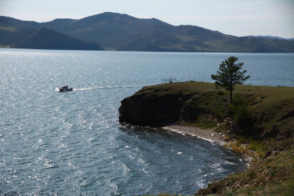 Обстановка в районе озера не улучшилась и продолжает ухудшаться
