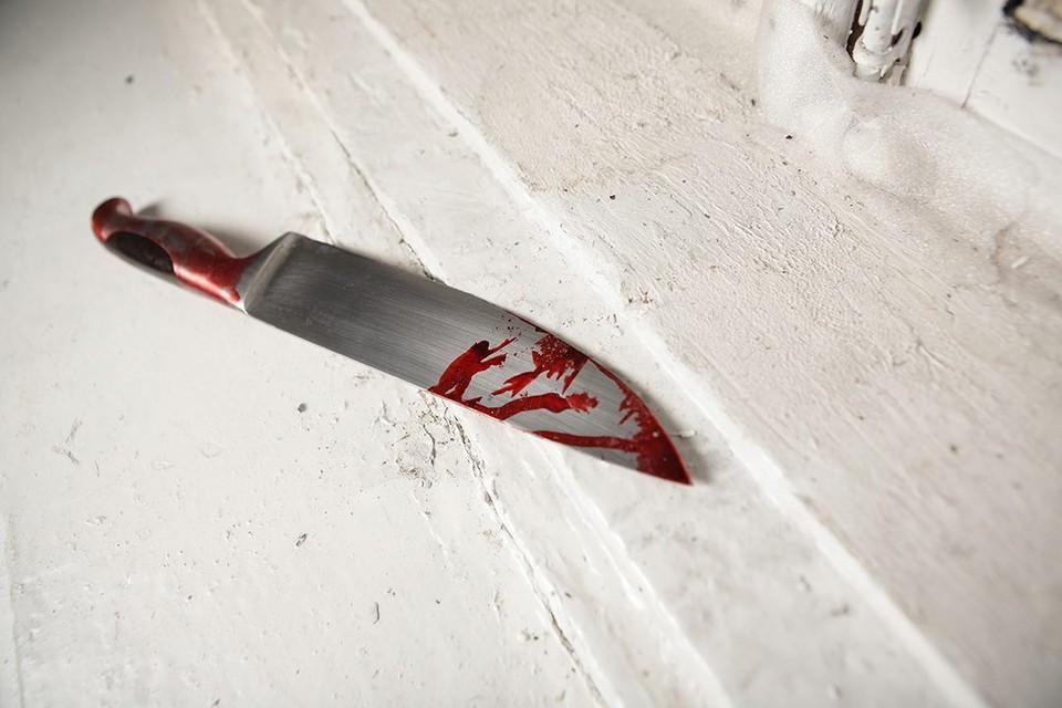 Мужчина, который угрожал ножом пятилетнему ребенку, взят под стражу.