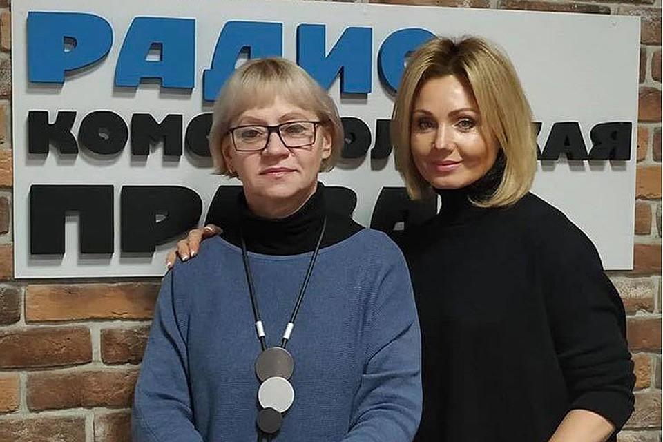 Татьяна алексеева в программе сексуальная революция