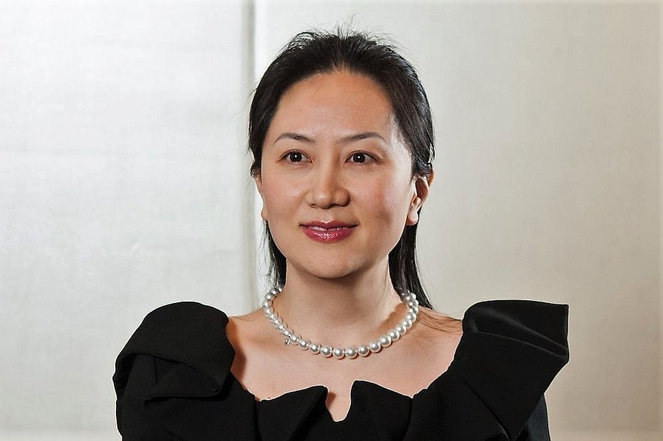 МИД Китая потребовал немедленного освобождения финдиректора Huawei.