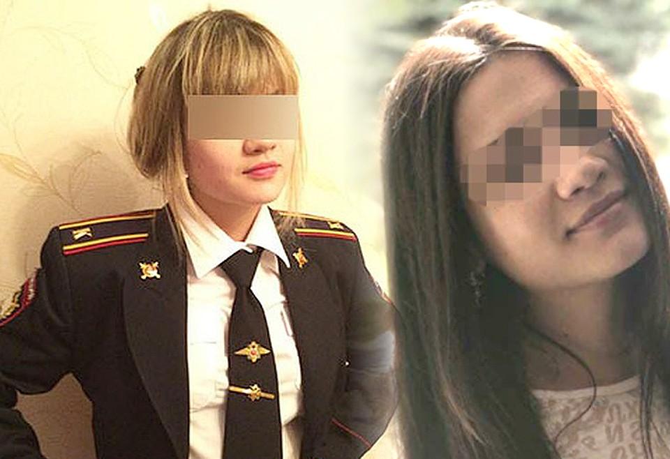 Главная героиня этой нашумевшей истории обвинила двух начальников РОВД и одного начальника миграционного отдела в групповом изнасиловании.