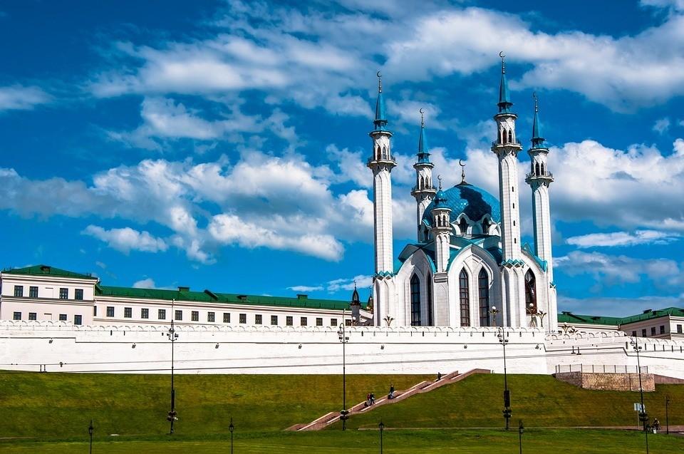 Тюменский ансамбль стал лауреатом конкурса «Восточная сказка»