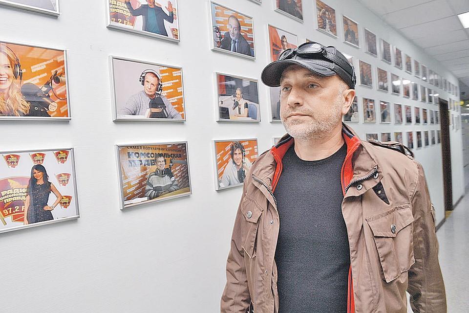Захар Прилепин: Недовольство собственной властью подстегивает в Европе приязнь к России