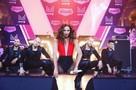 «Под конец шоу не чувствовала ног»: Ольга Бузова собрала в Петербурге Ледовый дворец