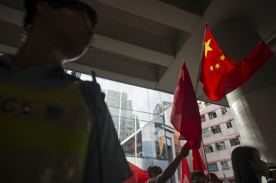 В Китае могли задержать еще одного гражданина Канады