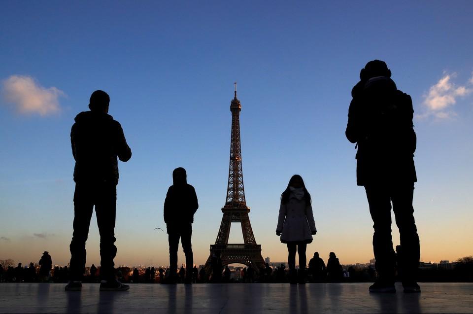 МИД Франции заявил об утечке персональных данных граждан с платформы Ariane