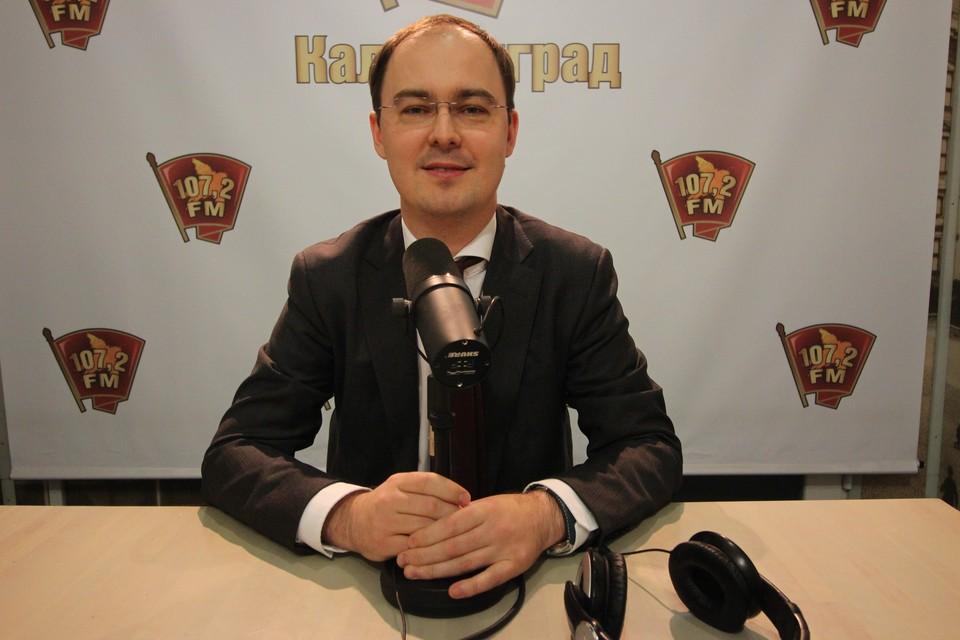Авторитет. Александр Кравченко