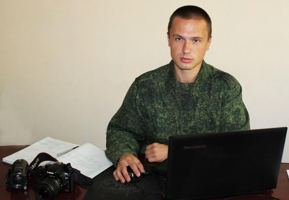 Дмитрий Дьяченко вчера отпраздновал свой второй день рождения. Фото: vk.com/dezmon777