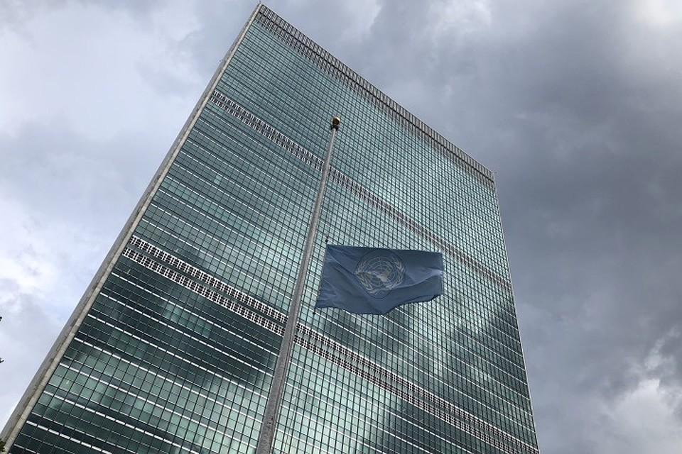 """В Крыму прокомментировали решение ГА ООН о """"милитаризации"""" Крыма"""