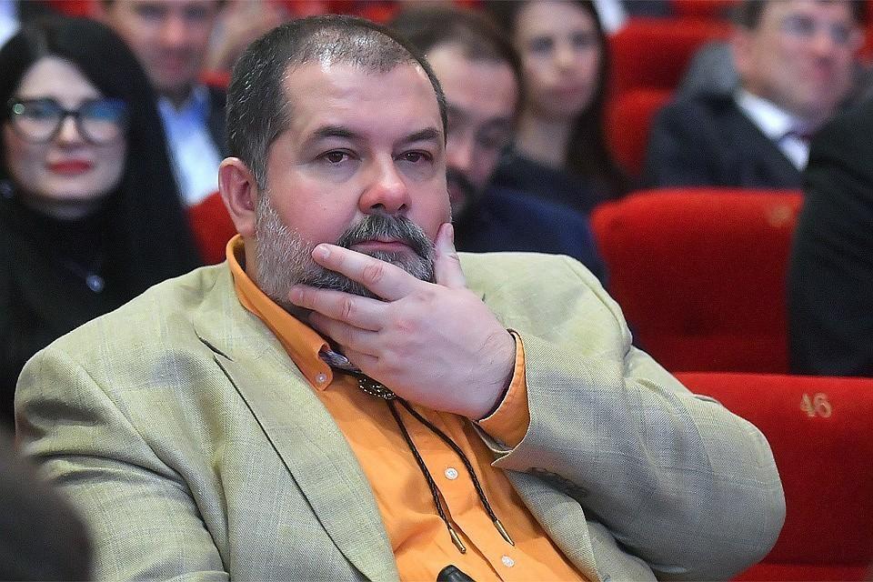 Наши корреспонденты пообщались с Сергеем Лукьяненко