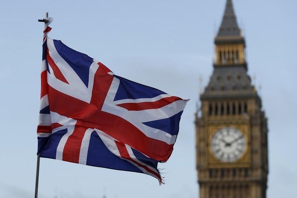 Лондон продолжит сотрудничать с международной коалицией до полного разгрома ИГИЛ*