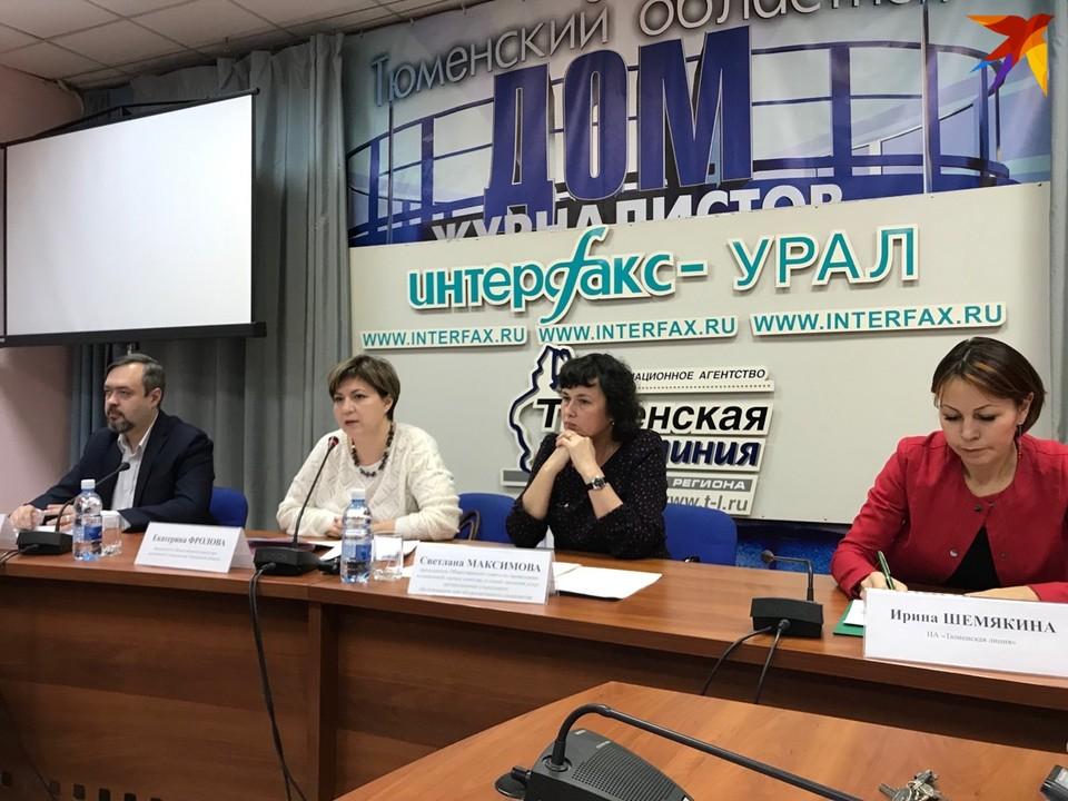 Общественный совет помогает усиливать взаимодействие СОНКО, гражданских активистов с органами власти